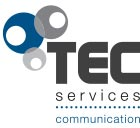 tec services communications logo