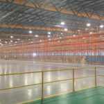 BHP Billiton Iron Ore Port Hedland Supply Warehouse Hub 2