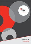 ABOUT US TEC SERVICES GROUP